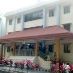 Devaswom Kousthubham Rest House