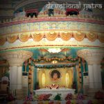 puttaparthi sai baba temple