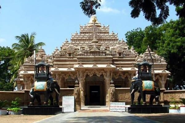 Kulpakji Jain Temple Timings