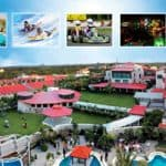 Best resorts in hyderabad