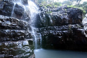 Talakona waterfalls timings